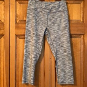 RBX Cropped Legging
